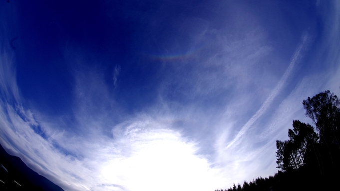 【楽天スーパーSALE】10%OFF!八ヶ岳の大自然に囲まれ朝からパワーチャージ/朝食付