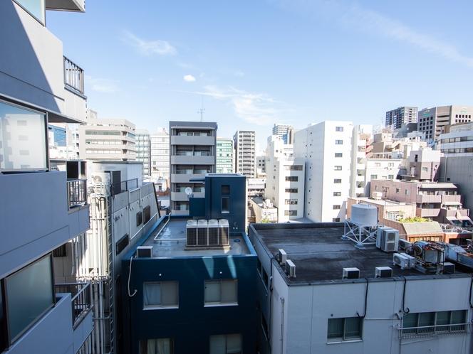 【景観】USJや京セラドーム、大阪城公園などの観光スポットへのアクセスも便利です。