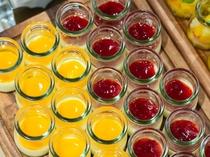 【約80種類のこだわり朝食ブッフェ】約80種類の魅力なヘルシー朝食をビュッフェスタイルで
