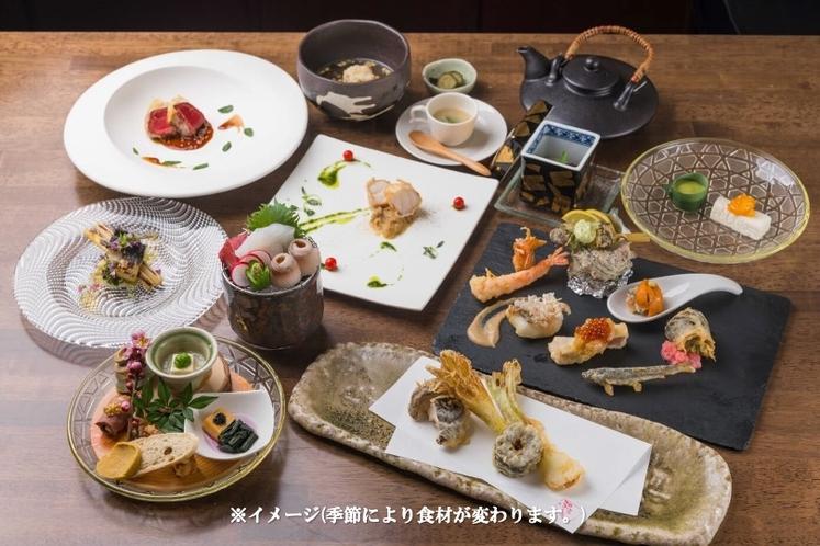 『創作天ぷらと酒とワイン ぷらりん』