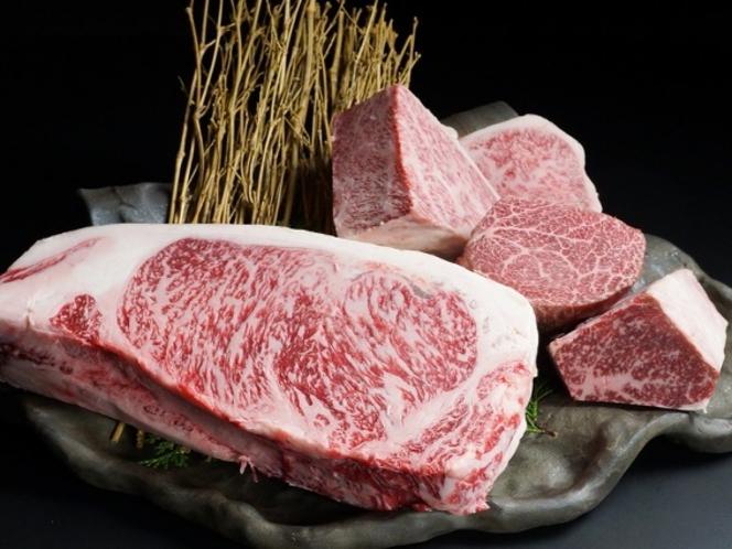 宮崎尾崎牛 肉割烹 吟 難波店