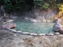 伊豆半島最大級の大野天風呂(星灯りの湯)