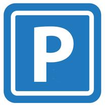 客室ごとに無料駐車場をご1台分ご用意。駐車場所で悩むことはありません。