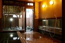 お風呂(男湯)