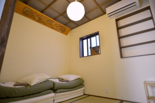 個室(1〜2人)