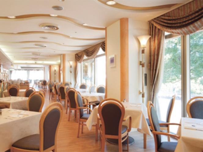 レストラン 樹林のイメージ