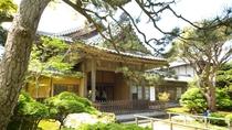 北方文化博物館【写真提供:新潟観光コンベンション協会】