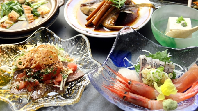 【自家製どぶろく『ちんとろ』を楽しむ】名物鶴来のドブロクをご賞味あれ♪絶品郷土料理とどぶろくプラン