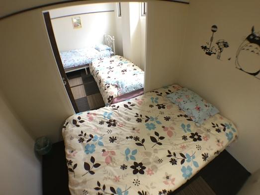 1日1組の宿【楽天限定】2泊以上の連泊プラン 広々22坪 大阪市内 へ簡単アクセス♪観光にビジネスに