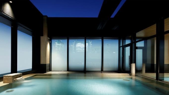 【マンスリープラン!】一律料金で大浴場とサウナ付き快適ホテルステイ!<素泊まり・清掃無し>