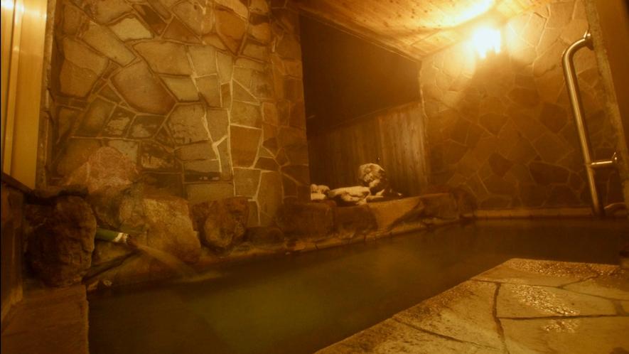 西露天風呂