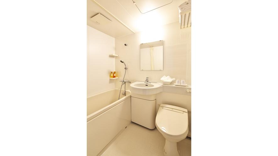 バスルーム:できるだけ居心地が良く、いつも綺麗で清潔な環境を第一に考えております。