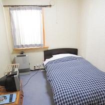 *洋室一例/層雲峡の断崖絶壁が見えるお部屋もございます。