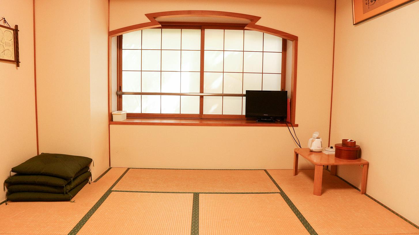 *【客室一例】新館和室