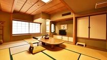 *【客室一例】書院15帖(バス・トイレ・洗面台付)