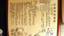 *【温泉案内】安楽寺温泉 弘法の湯