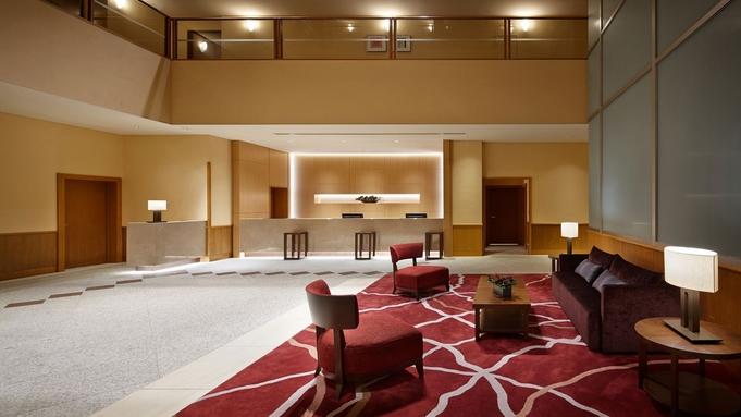 【モニタープラン】1泊2食が40%off!LOTTEブランド日本初進出リゾートホテルを体験★