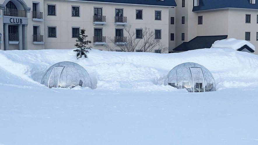 雪見ドーム