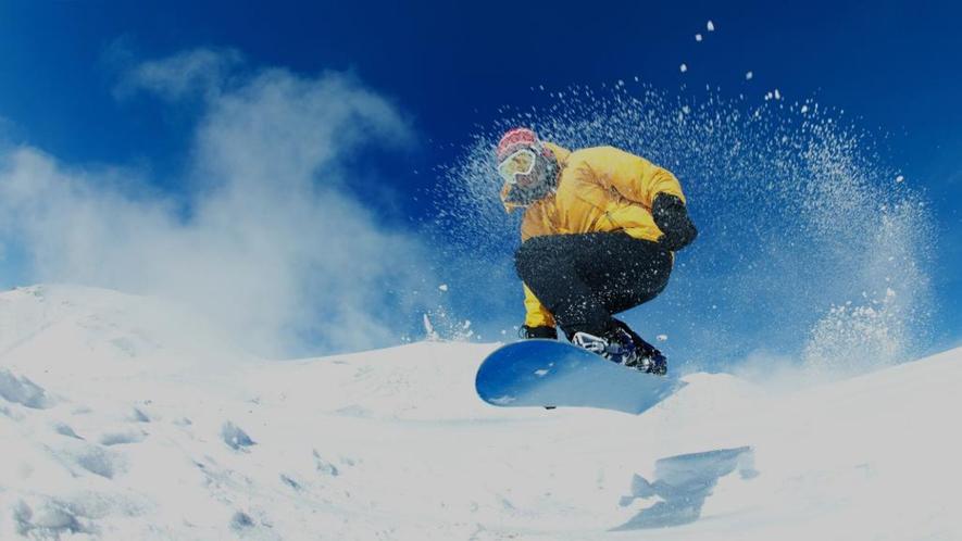 スノーボード / Snow Board