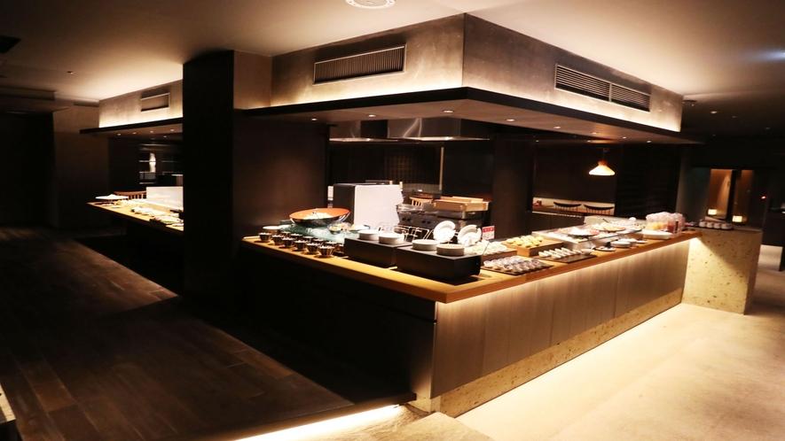 日本料理「あさ日」 ロッジ棟2階