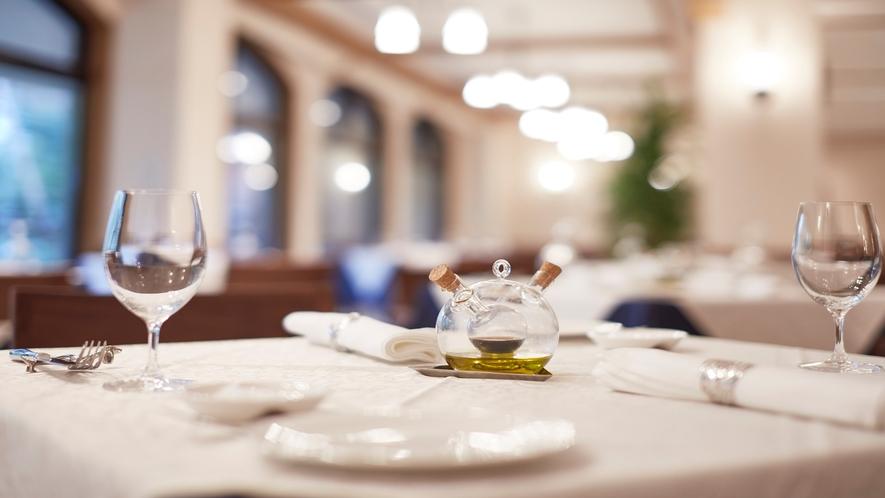 【レストラン】カルム・ヴァン
