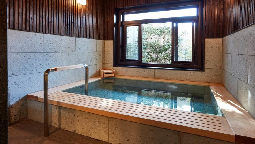 【お風呂】無料貸切風呂