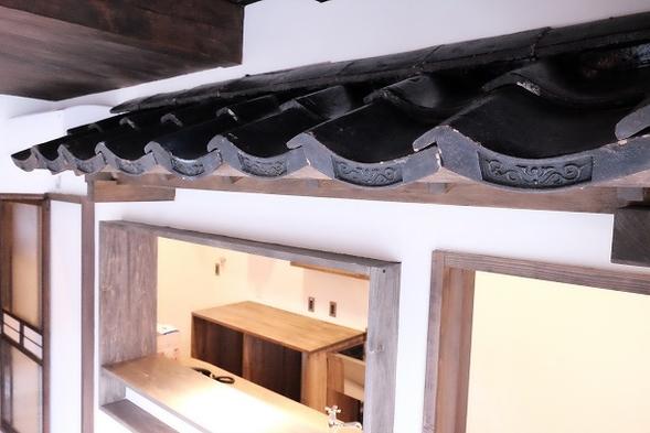 金沢町家1棟貸 1日1組限定の風鈴の宿+癒しの手作り体験
