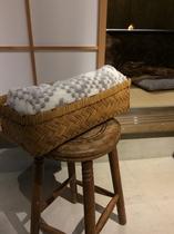 昭和のレトロな椅子