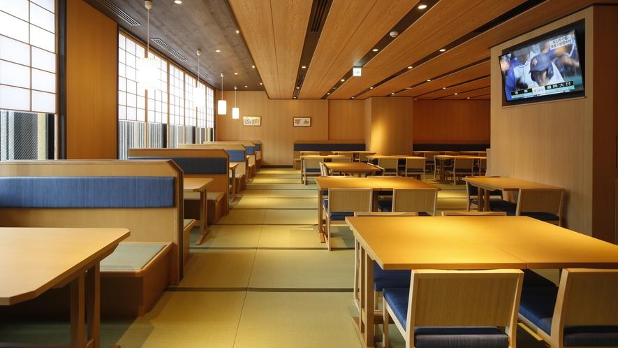 ◆朝食会場◆営業時間6:30~9:30(最終入店9:00)
