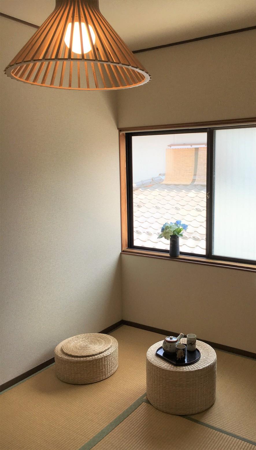 金沢城部屋