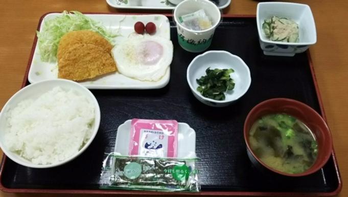 【ひょうご再発見】シングルルームビジネス応援プラン朝食付(通常料金より300円引)