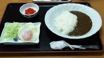 朝カレー<例>
