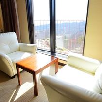 *【洋室30~36平米(バス付/洗浄機付トイレ)】快適にお過ごし頂く為の機能的な空間を演出します。