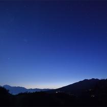 *【周辺観光】星空観賞は季節毎の美しさ。一面に広がる満天の星空をお楽しみください。