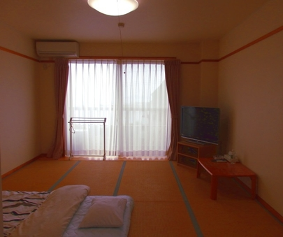 和室【8畳】