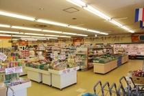 中島のスーパーファミリープラザトミナガ物販