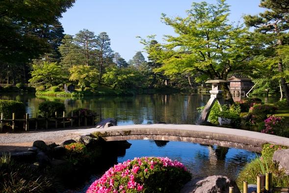 【石川県&隣接3県在住の方限定】金沢の魅力を再発見♪ローカルステイプラン - 素泊まり