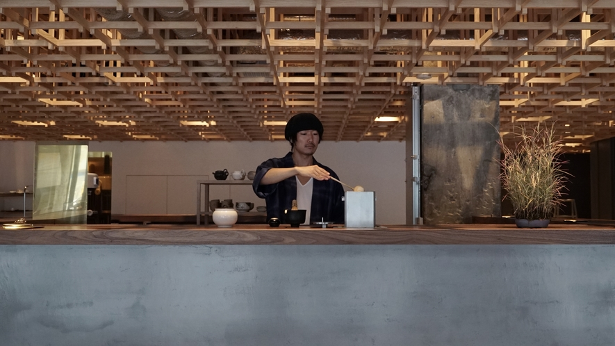 TEA SALON KISSA & Co.(キッサアンドコー)