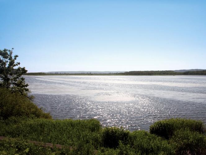 【シラルトロ湖】釧路湿原国立公園内に位置しています。