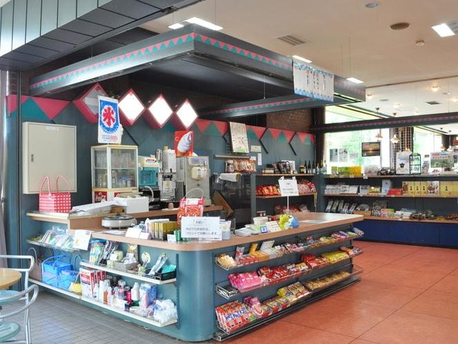 【売店】営業時間:11:30~20:00