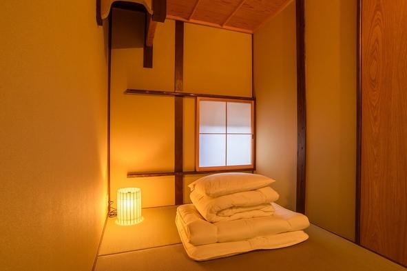 個室シングルルーム