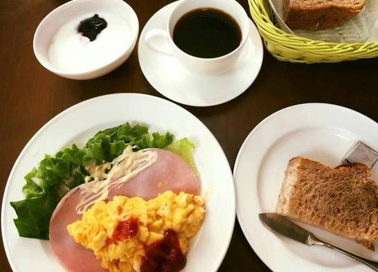 朝食付きプラン<ツイン>