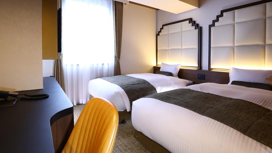 Twin Bed Room(3F&4F TOM)