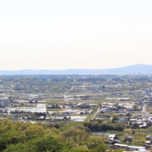 富山県【高岡・伏木方面の景色】