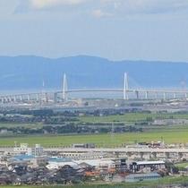 -【新湊大橋】-