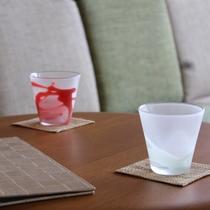 〜 富山平野を眺めながら、お茶でもいかがですか 〜