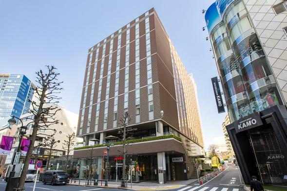 【ホテルウィングインターナショナル高松開業記念】軽朝食付きプラン