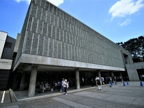 国立西洋美術館(ホテルより徒歩18分