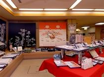 金沢伝統工芸・芸能 加賀友禅伝統産業会館(イメージ) 【写真提供:金沢市】