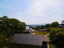 金沢城公園(金沢駅よりバス20分)
